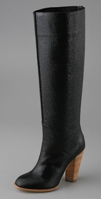 Marc by Marc Jacobs Crackle Boot