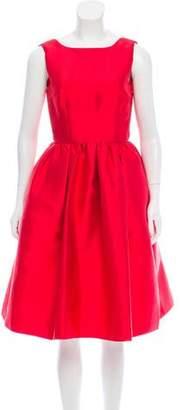 Jovani A-Line Midi Dress w/ Tags