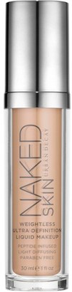 Urban Decay 'Naked Skin' Weightless Ultra Definition Liquid Makeup - 1.5 $40 thestylecure.com