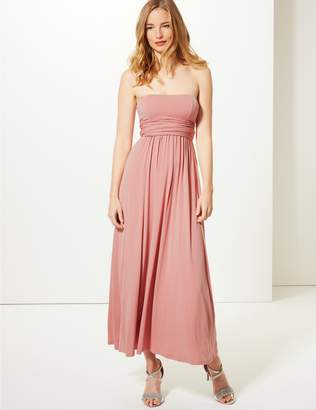 Marks and Spencer Multiway Strap Maxi Dress