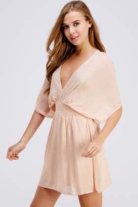 FAVLUX Flowy Summer Dress
