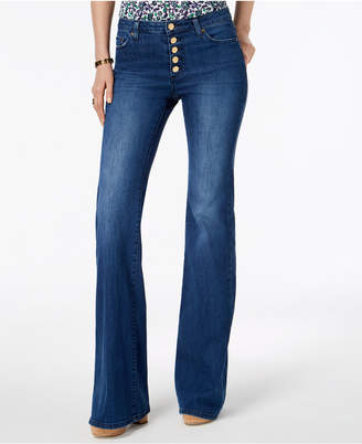 Michael Kors Flare-Leg Jeans