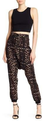 One Teaspoon Arizona Leopard Harem Pants