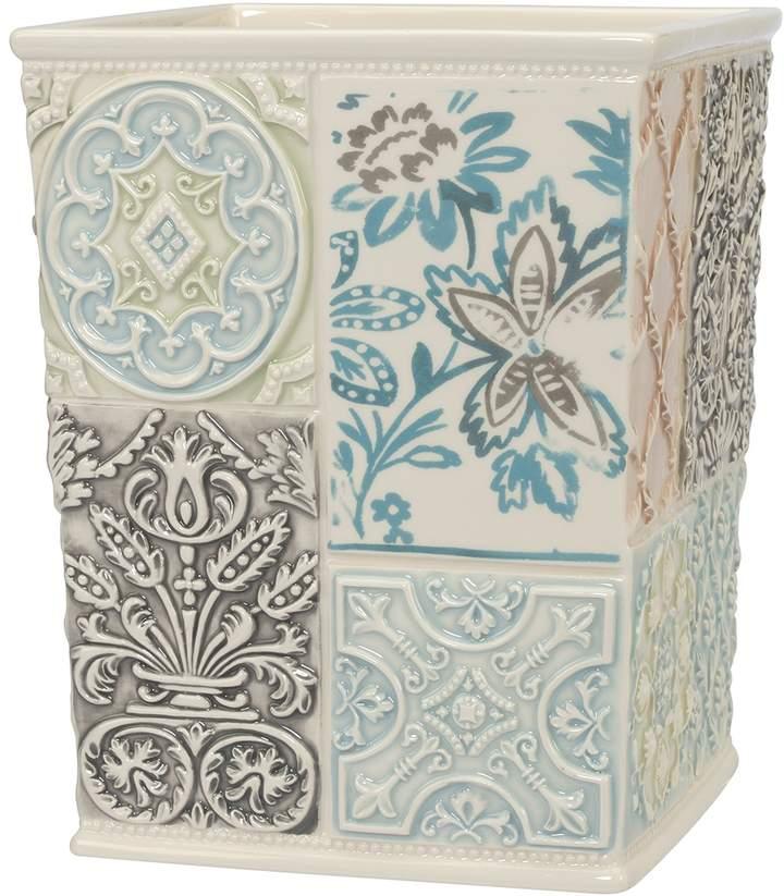 Veneto Ceramic Wastebasket