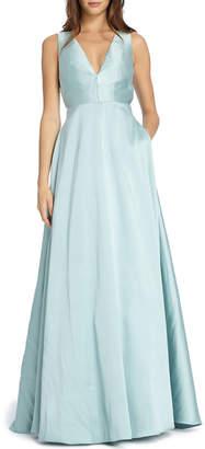 563441e27c7 ML Monique Lhuillier Blue A Line Dresses - ShopStyle