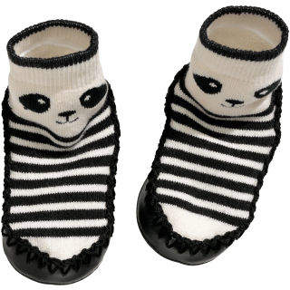 H&M Slipper Socks - Black