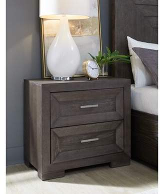 Legacy Classic Furniture 2 Drawer Night Stand Legacy Classic Furniture