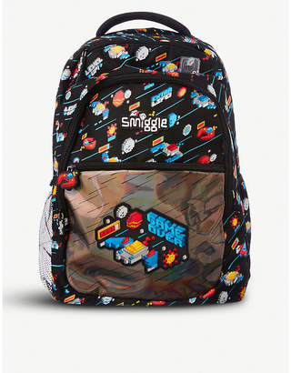 SMIGGLE Fave classic backpack