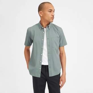 Everlane The Air Oxford Short-Sleeve Shirt