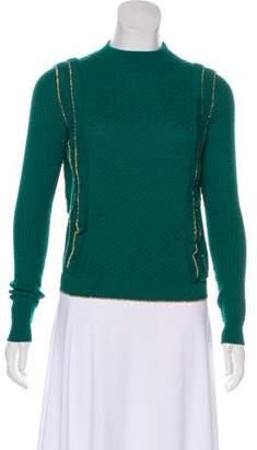 Philosophy di Lorenzo Serafini Virgin Wool Sweater