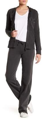 Vertigo Vintage Wash Jog Sweater & Pant Suit