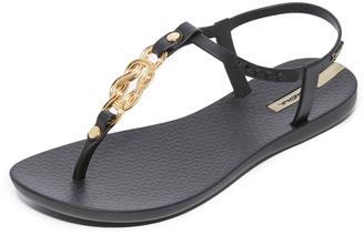 Ipanema Premium Infinity Sandals $50 thestylecure.com