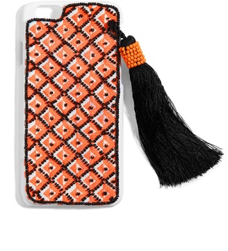 Tassel iPhone Case $32 thestylecure.com