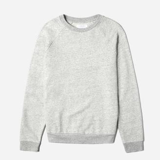 The Crew Sweatshirt $40 thestylecure.com