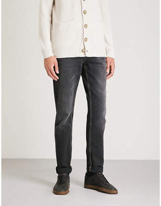 Brunello Cucinelli Traditional-fit skinny jeans