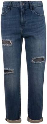Armani Collezioni Five Pocket Jeans