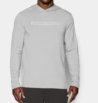 Under Armour Men's UA TechTM Terry Hoodie