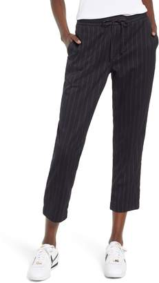 UNIONBAY Union Bay Pinstripe Crop Pants