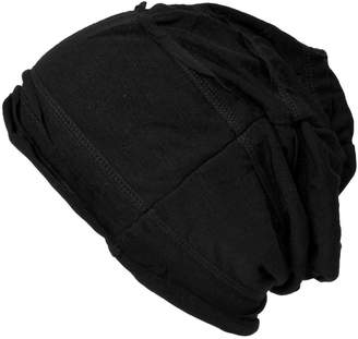 Grace Casualbox Womens Slouch Beanie Baggy Hat Knit Japanese Fashion