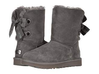 ... UGG Customizable Bailey Bow Short