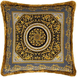 Versace Barocco Circle Cushion