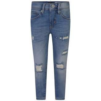 Antony Morato Antony MoratoBoys Blue Super Skinny Gilmour Jeans