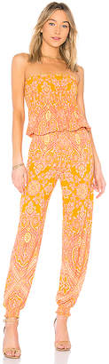 Free People Thinking Of You Jumpsuit