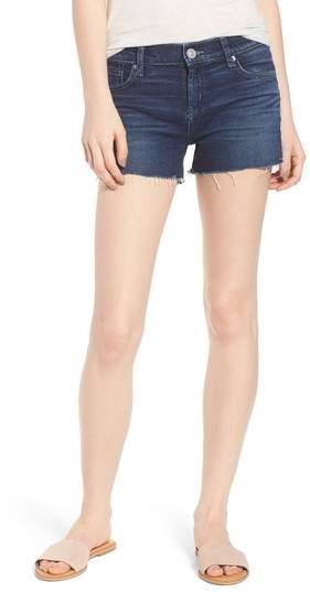 Kenzie Cutoff Denim Shorts