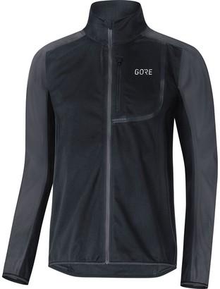 Gore Wear C3 Gore Windstopper Jacket - Men's