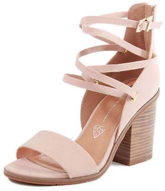 BC Footwear Jenna Heel
