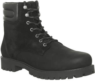 Ask the Missus Ion Lace Boots