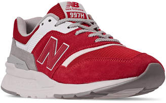 New Balance Men 997 Americana Casual Sneakers from Finish Line