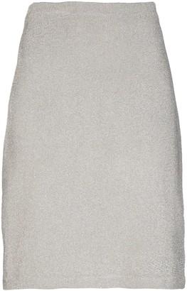 Ralph Lauren Black Label Knee length skirts - Item 35393237SO