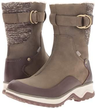 Merrell Eventyr Mid North Waterproof Women's Boots
