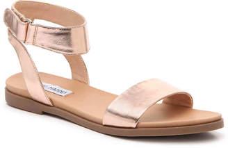 Steve Madden Meghan Flat Sandal - Women's