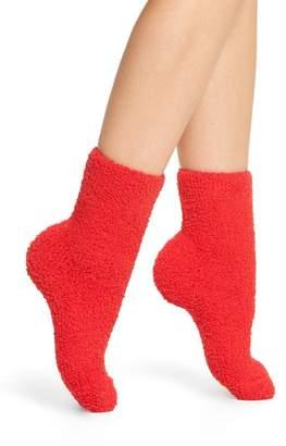 Nordstrom Butter Crew Socks (3 for $25)