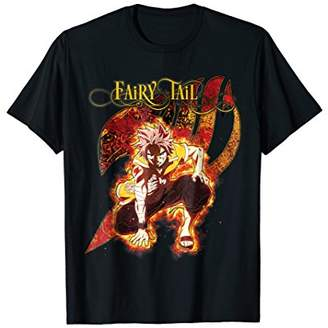 Fairy Tail Fire t-shirt