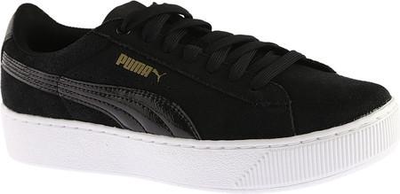 PumaWomen's PUMA Puma Vikky Platform Sneaker