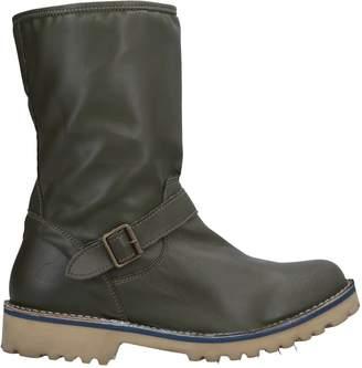 Le Crown Ankle boots - Item 11030499WM