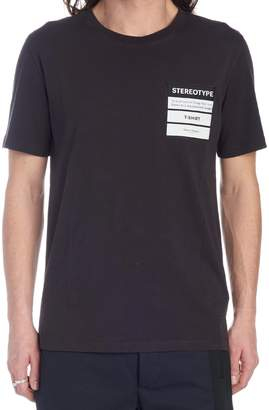 Maison Margiela 'stereotype' T-shirt