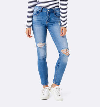 Forever New Emmy Relaxed Straight Jean