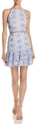 Keepsake Wild Things Lace Dress