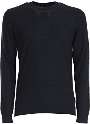 Emporio Armani Classic Sweatshirt