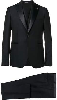 Tagliatore three piece tuxedo suit