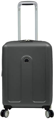 Delsey Provence 18-Inch Spinner Suitcase