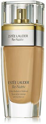Estee Lauder (エスティ ローダー) - [エスティ ローダー] リニュートリィブ ラディアンス リクイッド メークアップ