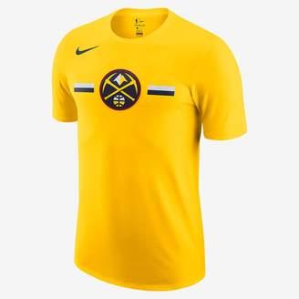 Nike Denver Nuggets Dri-FIT Men's NBA T-Shirt