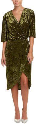 Alexia Admor Wrap Dress
