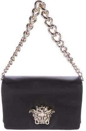 Versace Sultan Shoulder Bag