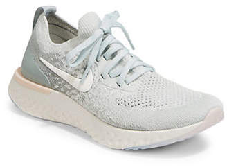 117cbbd7b5b13 ... greece at the bay nike womens epic react flyknit platform sneakers  9aba5 5f159